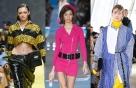 네온 컬러·패턴 블록…미리 보는 '2018 가을 패션트렌드'