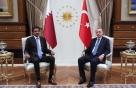 """IMF """"터키 자금지원 요청 조짐 없어… 중앙은행 독립 보장해야"""""""