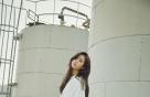 """블랙핑크 지수, 순백의 천사…""""스포티룩도 예뻐"""""""