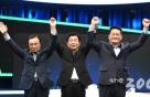 민주당 당권주자 3인, 오늘 서울·경기서 마지막 표심 공략