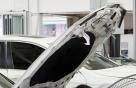 [사진]'화재사고' BMW, EGR 모듈 교체 실시