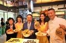 BBQ, 프리미엄 신개념 매장 'BBQ 치킨 레몬' 오픈