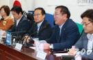 당정, 일자리 안정자금 확대 '13만원→15만원'…폐업자영업자에 월30만(상보)