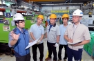 현대모비스, 부품 협력사 144곳에 '안전 컨설팅' 시행