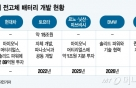 전기차 미래 달린 '전고체배터리'…화학 이어 완성차 업계도 투자