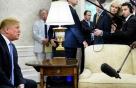 """""""탈퇴하면 美도 치명타"""" 트럼프 위협에 대한 WTO의 경고"""