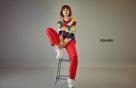 나나 렉켄 화보, 트렌디한 패션의 포인트는 '슈즈'