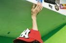 엑소 카이, MLB 화보 속 완벽한 볼캡 패션…'강렬'
