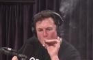 머스크 대마흡연 일파만파…테슬라 주가 급락, 美 공군까지 조사나서