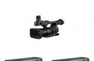 캐논, 4K 전문 촬영 장비 캠코더·렌즈 4종 발표