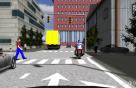 현대모비스, 3D 게임 기술 도입해 자율주행 센서 고도화