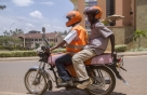 아프리카 차량공유 장악 '택시파이'…현지화로 우버 이겼다