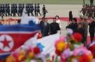 文대통령-김정은 핵담판에 우리측 서훈·정의용 배석