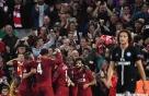 '피르미누 결승골' 리버풀, 난타전 끝 PSG에 3대2 승