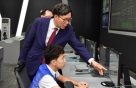 NH농협은행, 추석연휴 비상근무 IT센터·고객센터 직원 격려