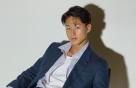 '뽀시래기'의 반란…이승우, 패션 화보 공개