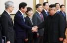 """[2018 평양]김영춘 """"서해어민들, 한반도 평화시대 혜택 누리도록 최선"""""""