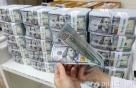외국인 주식매수+네고물량…원/달러 환율 하락 마감