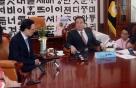 여야3당, 문희상 국회의장에 '남북 국회회담' 보고
