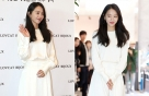 """신혜선, 단아한 화이트 스타일링…""""상큼한 미소"""""""