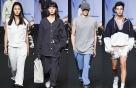 막 입어도 멋진 데일리룩…'노앙' 2019 S/S 컬렉션