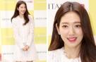 """박신혜, """"가까이 보면 더 예뻐""""…뷰티 행사 '포착'"""