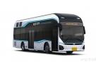 울산서 전국 최초 정규노선 수소버스 운행