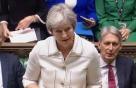 5% 모자란 브렉시트 협상…메이 총리 불신임 위기