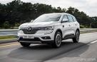 르노삼성, 10월 'QM6' 3455대 판매…'가솔린' 인기