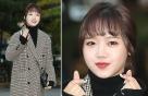 """위키미키 최유정, '하의 실종' 패션?…""""발랄한 매력"""""""
