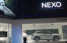 中 '2030년 수소굴기'…현대차, '넥쏘' 적극 홍보