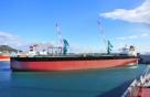 현대重 세계 첫 사이버보안 적용 선박 건조