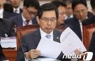"""'김학의 사건' 조사팀 교체요구에 박상기 """"경위조사부터"""""""