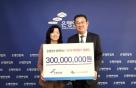 은행권, 독거노인 겨울나기 '희망열기 캠페인'에 3억원 지원