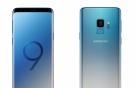 '하늘빛' 내린 갤럭시S9… '폴라리스 블루' 출시
