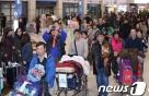 10월 중국인 입국자 약 50만…전년 동월 대비 34.4%↑