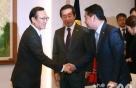 '국회 정상화' 협상 결렬…野 '고용세습 국정조사' 요구
