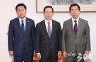 """여야, 국회 정상화 합의 실패…한국당 """"국회 전면 보이콧"""""""