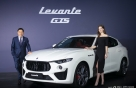 마세라티 2억 SUV '르반떼 GTS' 출시..제로백 4.2초