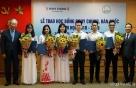 포니정재단, 베트남 대학생에 장학금 전달