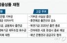 정부 예산투입 무산 4대 서민금융상품, 재원 어쩌나