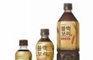 하이트진로음료, '블랙보리' 출시 1년만에 4200만병 판매