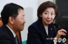 한국당, '오늘 밤 김제동' 출연금지령