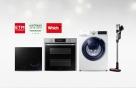 삼성전자 청소기·세탁기, 유럽 소비자매체서 잇단 호평