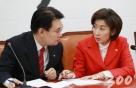 한국당, 정양석 원내수석부대표 임명…원내대변인엔 이양수 유임