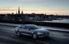 볼보車, 가격 경쟁력 강화 'S90' 앞세워 중형세단 시장 공략