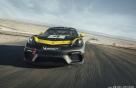 포르쉐 억대 레이싱카 '718 카이맨 GT4 클럽스포츠' 출시