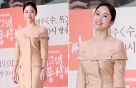전혜빈, 세련된 오프숄더 패션…우아함이 '물씬'