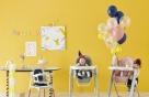 한샘, 유아용 의자 '아드망' 출시…디자인·소재 차별화