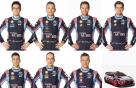현대차 모터스포츠, 올 시즌 'WRC-WTCR' 선수라인업 확정